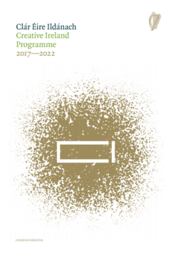 Creative Ireland Programme Overview File