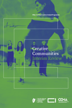 Creative Communities: Interim Review File
