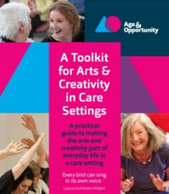 A Toolkit for Arts & Creativity in Care Settings File