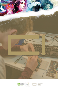 Creative Ireland Creative Technology Needs Analysis Report File